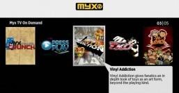 Myx TV announces launch of app on Roku