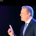 Al Gore in surprise visit to Tacloban – Haiyan ground zero