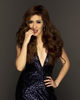 Filipino singing star Angeline Quinto, with special guest Jon Secada, at Pala, Nov. 22