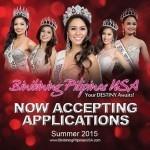 Binibining Pilipinas USA seeks licensees for U.S. regional pageants