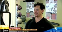 Local Fitness Expert To Hold A Charity Bootcamp To Help The Victims Of Typhoon Haiyan In The Philippines