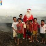 Help us BOX A SMILE for 3,000 kids this Christmas