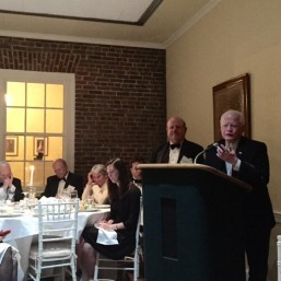 Cuisia talks South China Sea tension in DC