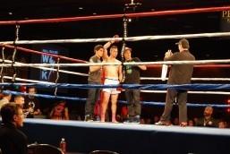 Muay Thai Hot Summer Fights fire up Pechanga