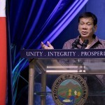 Duterte assures business leaders of gov't reforms