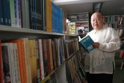 Anglahi presents: 'The New Filipino: A talk on Jose Rizal by National Artist for Literature F. Sionil Jose'