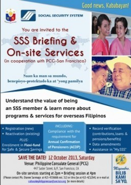 SSS to conduct on-site services in Los Angeles