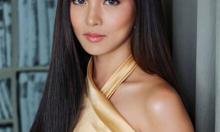 Kim Chiu downplays perceived stature in Star Magic after contract-signing