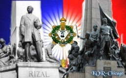 Knights of Rizal-Historic Filipintown (KOR- HFT) announces The First Rizal Memorial Essay Writing Contest 2015