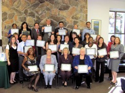 LA Fellows seeks unemployed professionals for free training