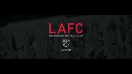 The Los Angeles Football Club, LA's newest professional sports team