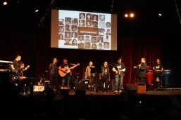 Hollywood event pays tribute to slain journalists