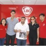 LBC celebrates PHL Independence Day across the globe