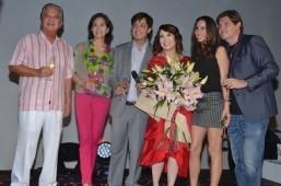 Unboxing love with Kris Aquino and LBC