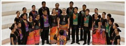 The University of the Philippines Concert Chorus