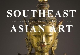 On-line Catalog of Southeast Asian Art at the Los Angeles County Museum of Art (LACMA)