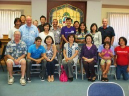 PFLAG- San Gabriel Valley API Support Group Gathering