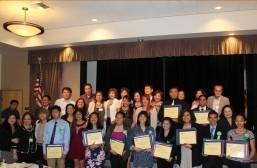 11 HS grads to receive PHILSELA scholarships