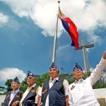 Congressional Gold Medal Sought for Filipino WWII Vets