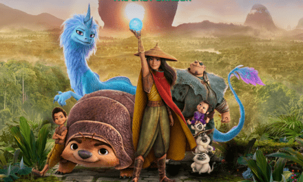 """ST. JUDE CHILDREN'S RESEARCH HOSPITAL AND WALT DISNEY ANIMATION STUDIOS TO PARTNER FOR A """"WEEK WITH RAYA AND THE LAST DRAGON"""""""
