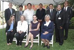 St. Vincent Medical Center 'Free Multicultural Health Fair' Sept. 27