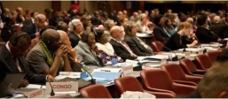 Red Cross, world leaders to meet on 'most pressing' humanitarian issues
