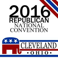 No guns allowed at GOP convention: Secret Service