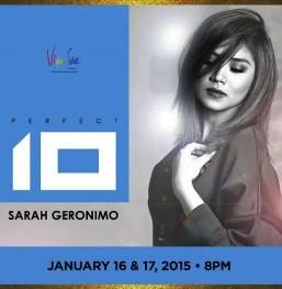 Pechanga Resort & Casino's New Year Gift: Filipina Pop Star Princess Sarah Geronimo Live in Concert on Jan. 16 & 17