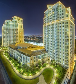 The promise of quality living at Rockwell's exceptional residences