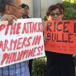 Church pastor, activists demand justice for Kidapawan farmers