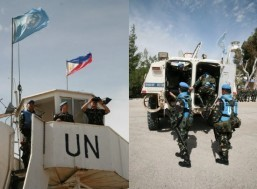UN troops withdraw from Syrian Golan: AFP