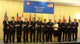 U.S. backs ASEAN on Code of Conduct and reaffirms support for PHL arbitration move