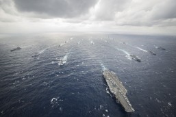 US would 'help' PHL in South China Sea: Navy chief