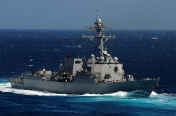 US ship headed to Indian Ocean in search of MH370
