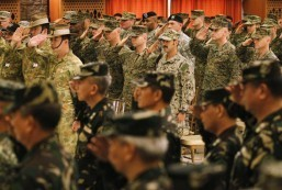 US to cut 40,000 soldiers from Army: official