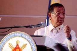 VP Binay camp says leak of CA freeze order 'malicious'