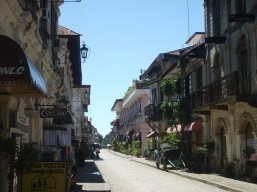Vigan finalist for New 7 Wonder Cities of the World