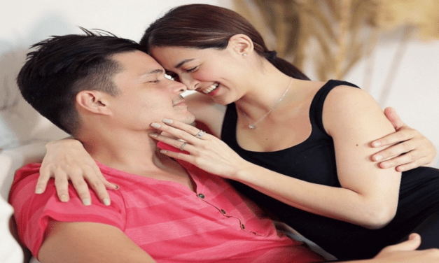 Is DongYan ready for another TV project together?