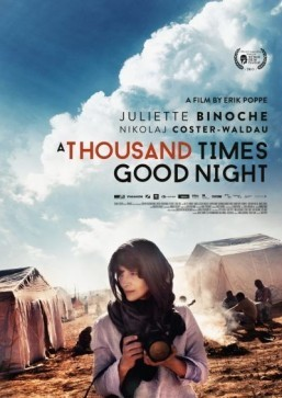 Trailer: Binoche stars in 'A Thousand Times Good Night'