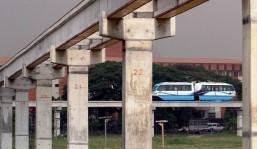 Gov't to experiment bus-rapid-transit system in Metro Manila