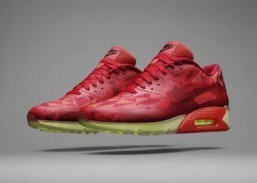 Nike unveils three Air Max retakes