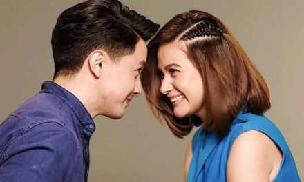 Bea Alonzo, Alden Richards to star in PH adaptation of 'A Moment To Remember'