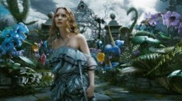 Tim Burton continues with live action children's story streak