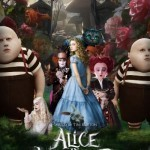 Helena Bonham Carter set for 'Alice in Wonderland' sequel