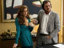 Trailer: Christian Bale and Bradley Cooper take on 1970s style and attitude in 'American Hustle'