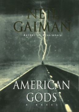 'Anansi Boys,' 'American Gods' headed for TV