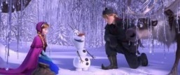 'Frozen' wins best animated feature Oscar