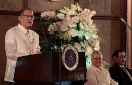 Aquino to seek additional powers amid energy deficit