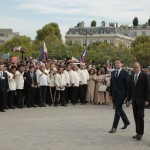 PHL, France agree to continue addressing climate change