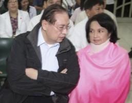 SC grants Gloria Arroyo three-day birthday furlough